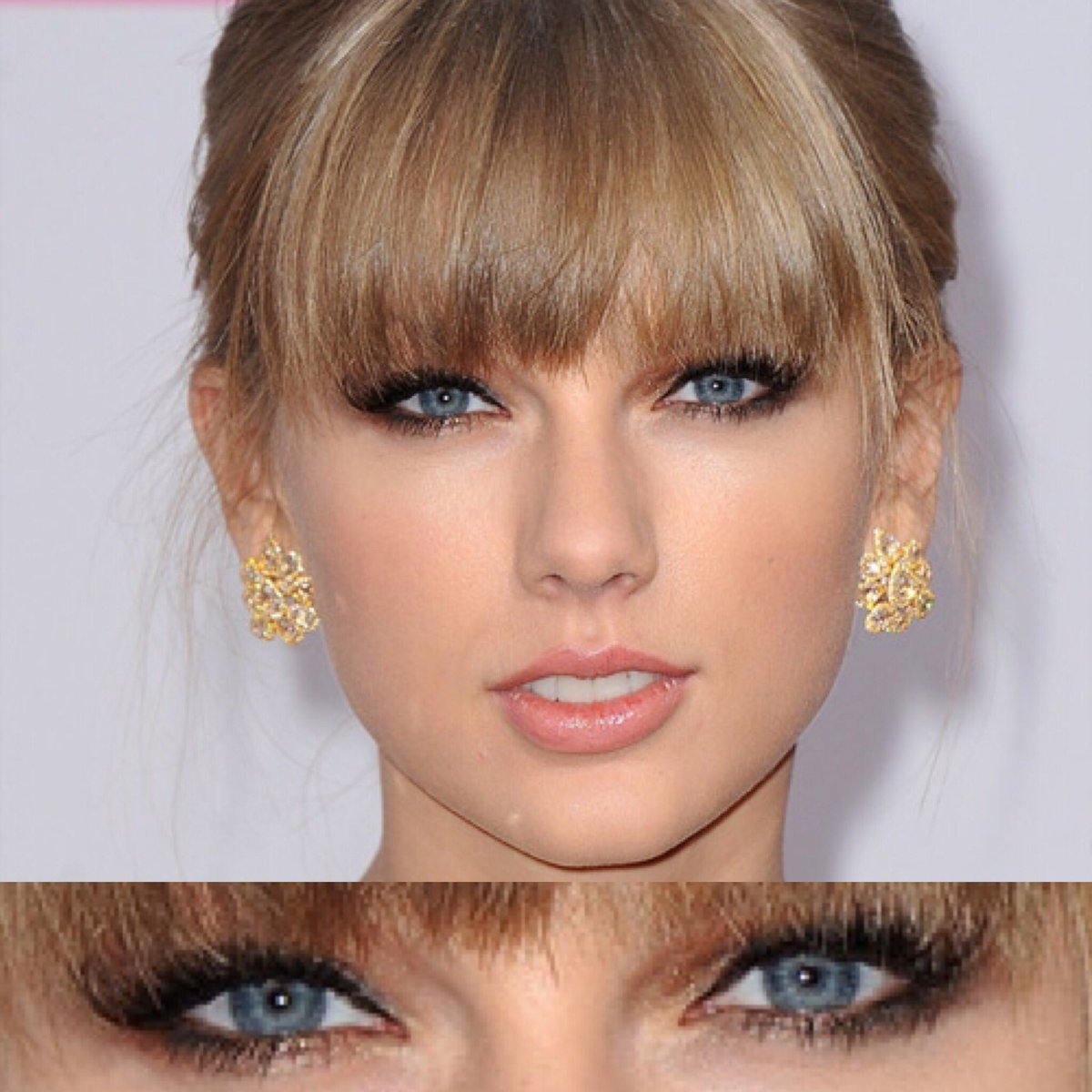 Taylor Swift Polls On Twitter Which Eye Makeup Vote Below Taylorswiftnow Taylorswift Swifties Redcarpet Makeup Eyeliner Eyeshadow Mascara Https T Co Qy7k3lr4p4