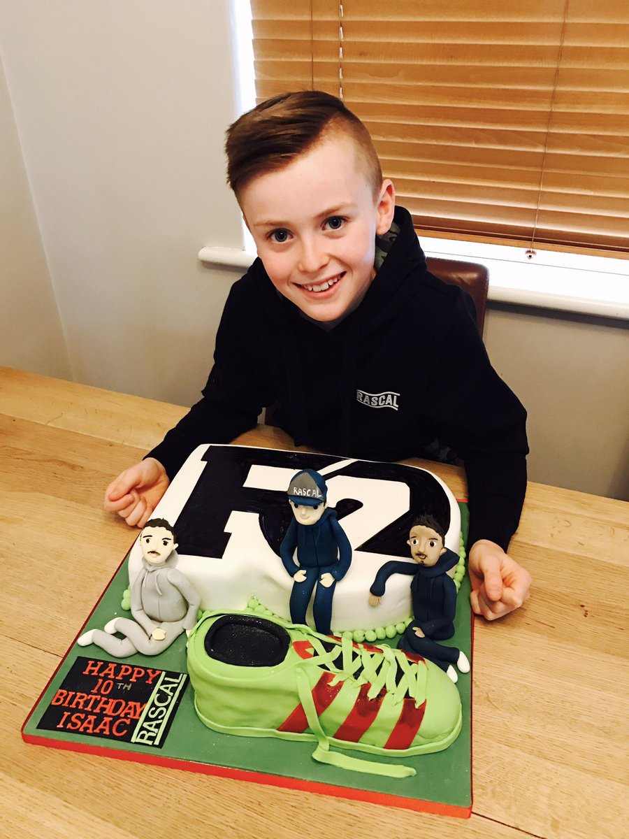 Rascal Clothing On Twitter Wow The Most Awesome Birthday Cake