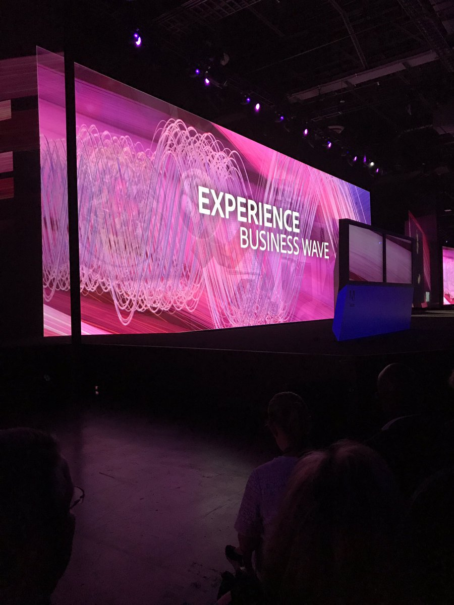 Experience is the sum total of every touch point a consumer has with y...