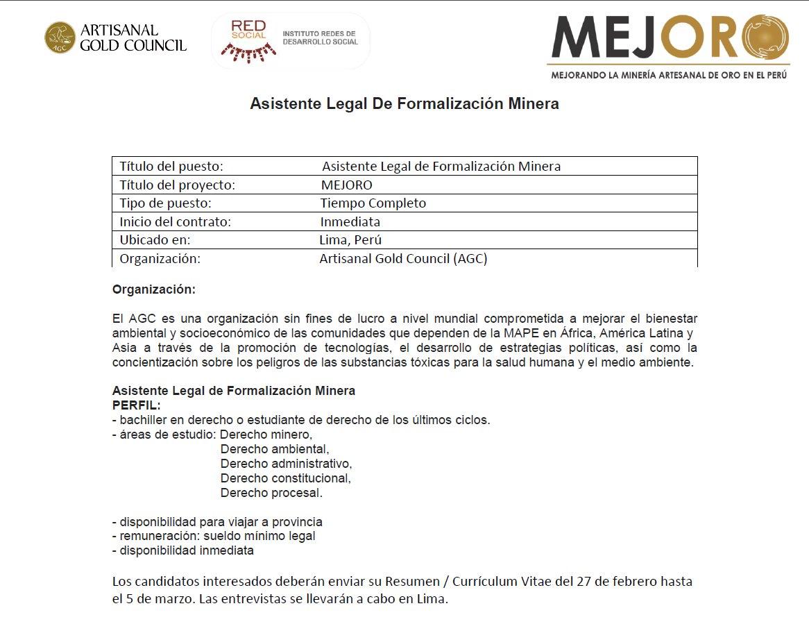 Asombroso Ejemplos De Currículums De Organizaciones Sin Fines ...