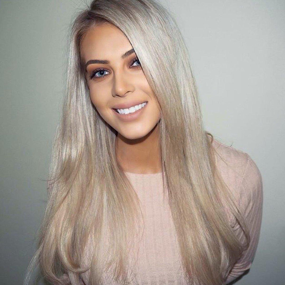 Foxy Locks Hair On Twitter Beautiful Chloeboucher Wearing