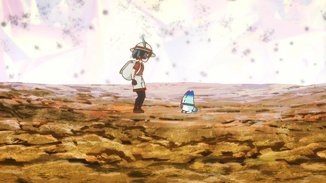 かばんを 暫定パークガイドに設定 権限を付与 #kemono_friends #kemo_anime #けものフレンズ #けもフレ #tvtokyo https://t.co/PDKHgt6w8o