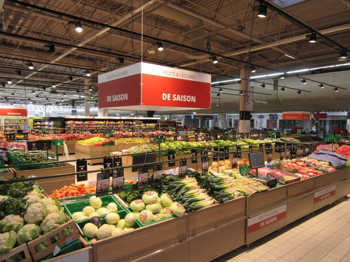 Dans la perspective du projet de #marqueunique #Auchan Retail France transforme ses hypers de Dardilly et Manosque  https:// tinyurl.com/k5ldp9z  &nbsp;   <br>http://pic.twitter.com/koegX7m5xL