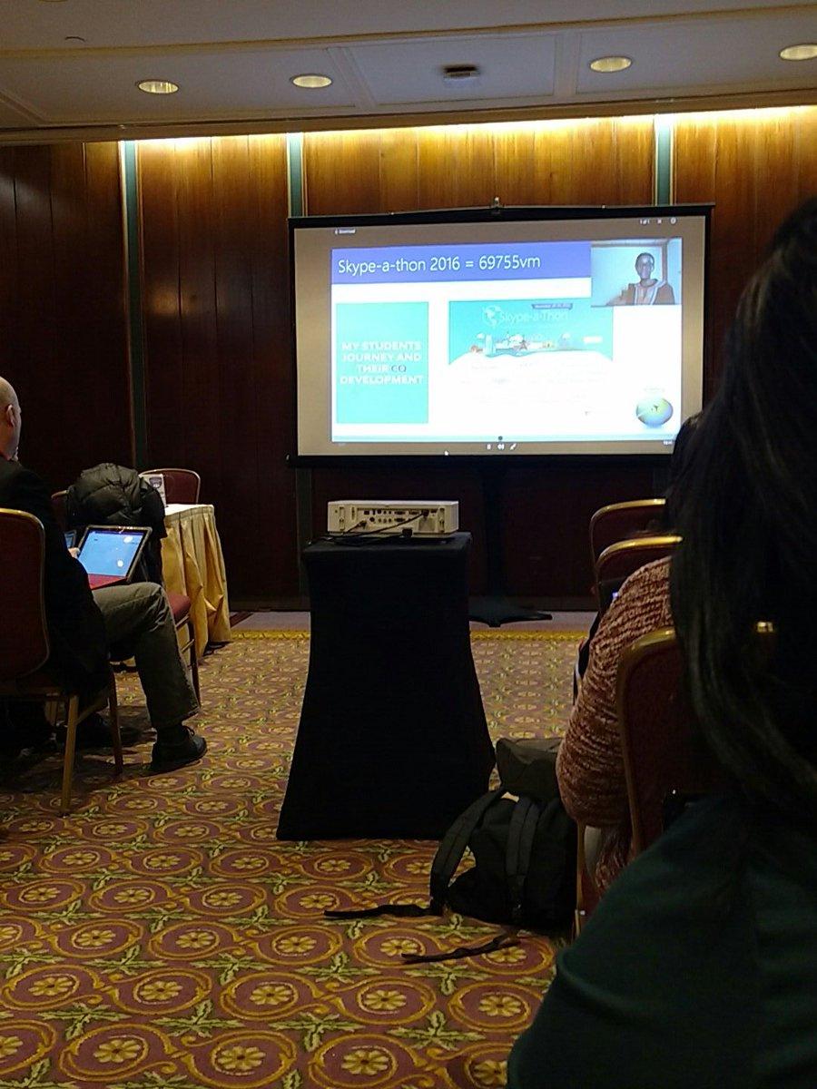 Envision session Passport to Culture developing students&#39; cultural intelligence Quotient @kolurinola via video. #E2 #skypemt #MIEExpert<br>http://pic.twitter.com/eMsYvlVEk0