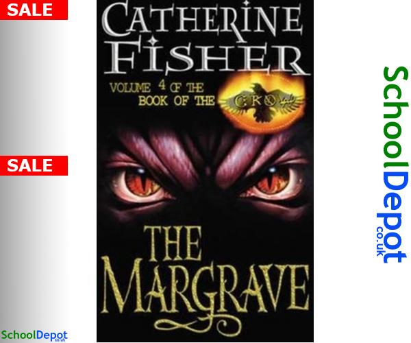 Margrave Book of the Crow 4  http:// schooldepot.co.uk/B/9780099404873  &nbsp;   #CatherineFisher #Fisher #Catherine  #MargraveBookoftheCrow<br>http://pic.twitter.com/cK32BmcbAI