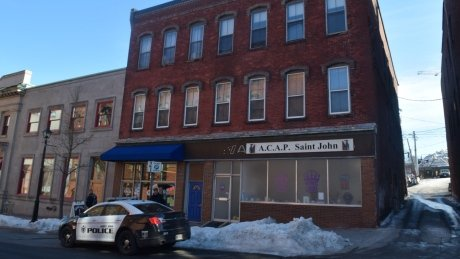 Police raid Saint John marijuana dispensaries, again