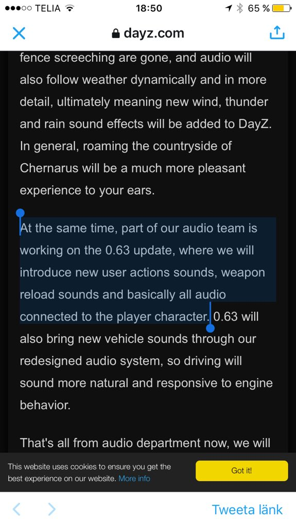 DayZ - PC 1 0 out now! on Twitter: