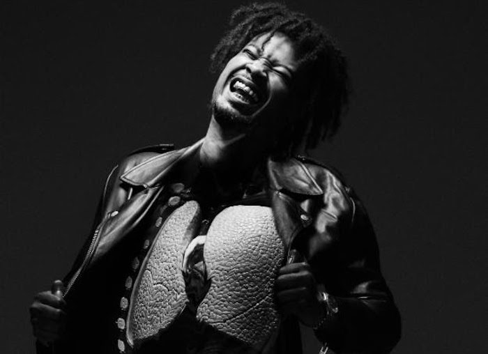 Danny Brown to release limited picture disc 'Ain't It Funny' 10″ for R...
