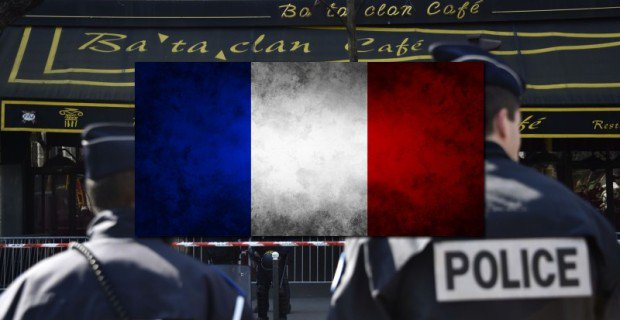 """Study: One Third of Young Muslims in France Think Terrorism is """"Accept..."""