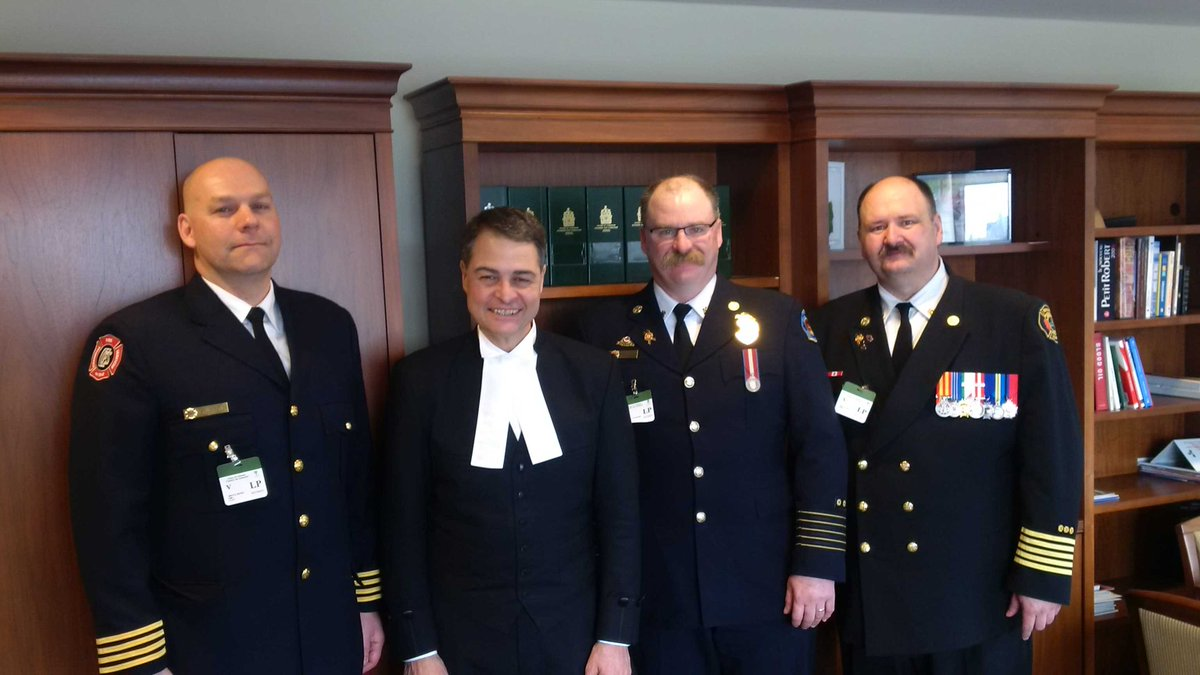 Thank you @AnthonyRota for taking the time to meet with #ChiefsOnTheHi...