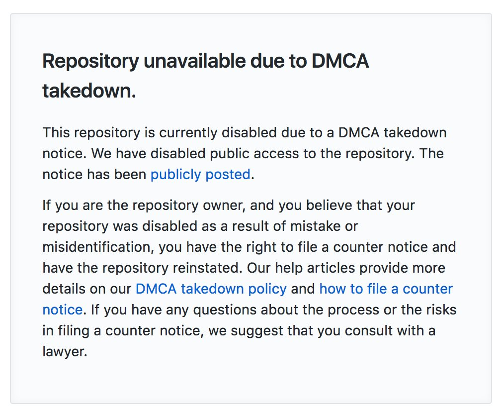@isislovecruft went to your library repo on github and got this instead :'(