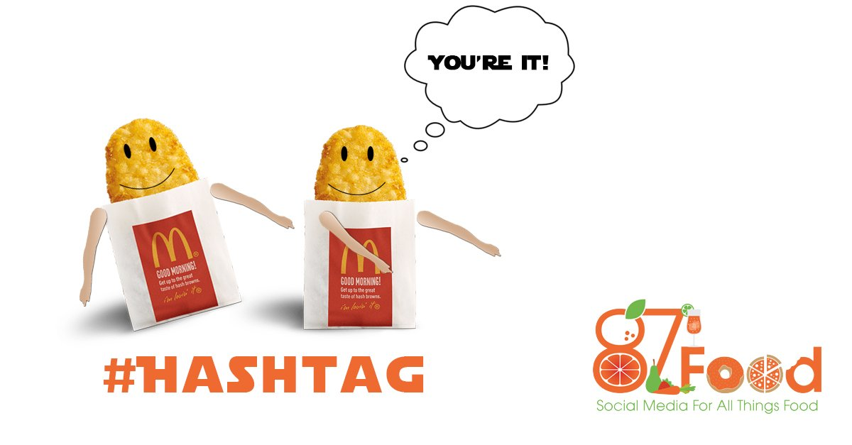 Our favourite type of hashtag!   http://www. 87Food.co.uk  &nbsp;    #87RT #NRBMcr <br>http://pic.twitter.com/aSFfGh5hIy