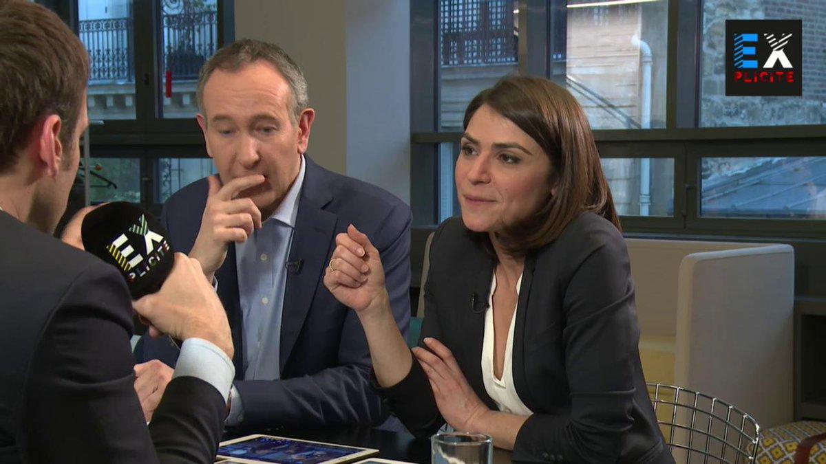 Jean-Yves #LeDrian, ministre ?  Macron n'exclut rien https://t.co/NhyK...