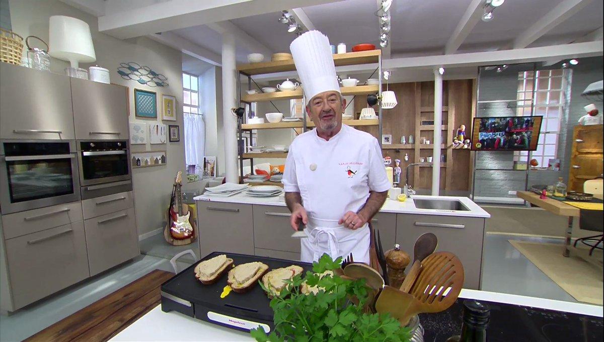 Tortilla de verduras en hogaza el programa de karlos for Programa para disenar tu cocina