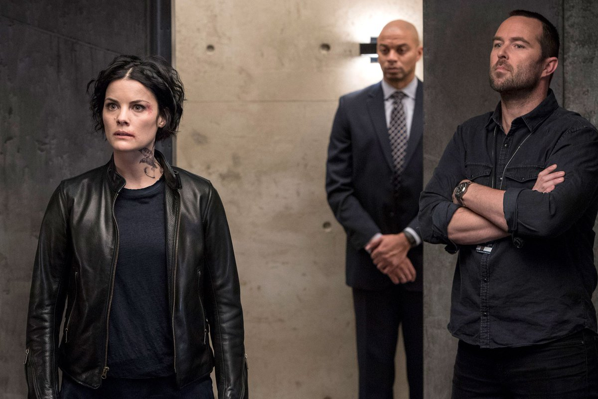 #Blindspot to unveil Nas' Sandstorm source. Scoop from @martingero htt...