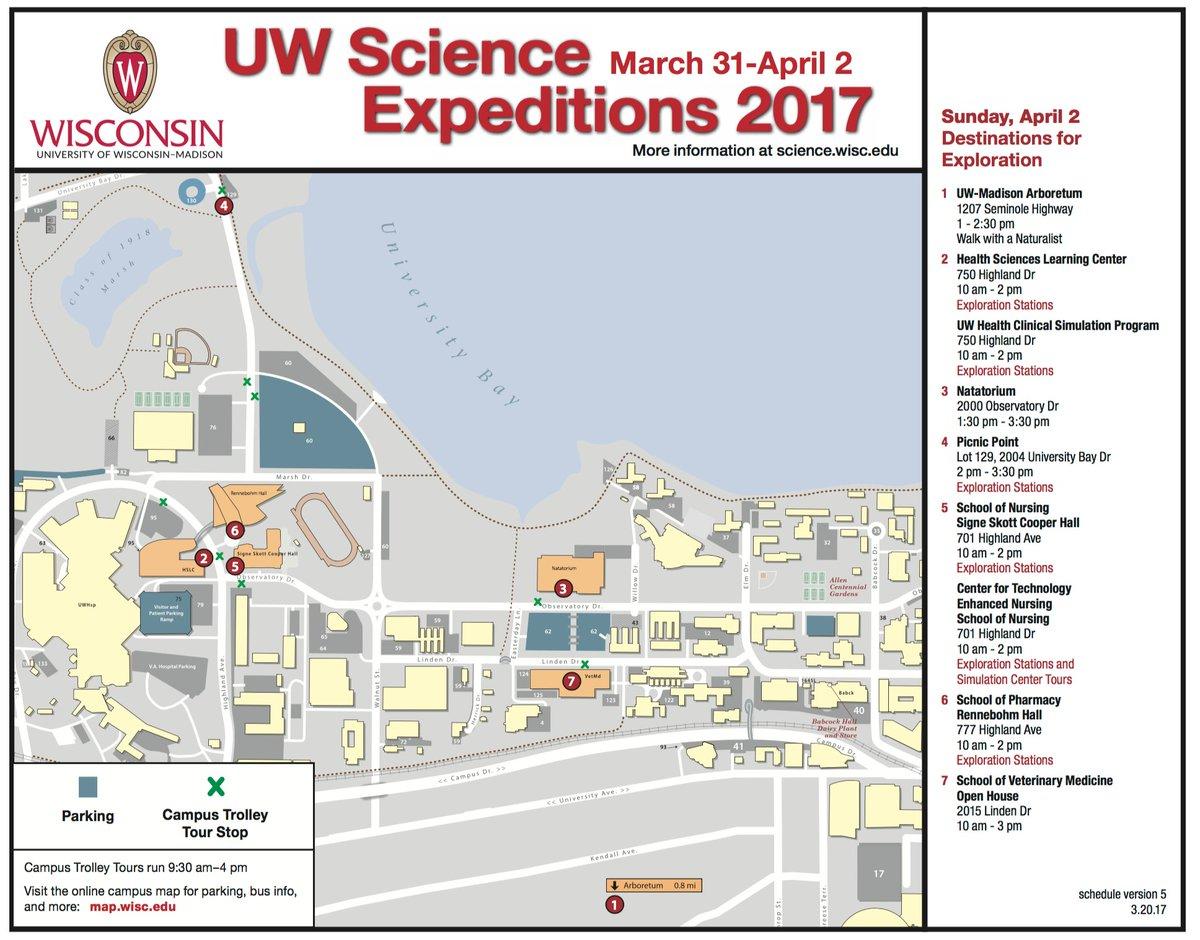 UW School Of Vet Med Uwvetmed Twitter - Vet schools in the us map