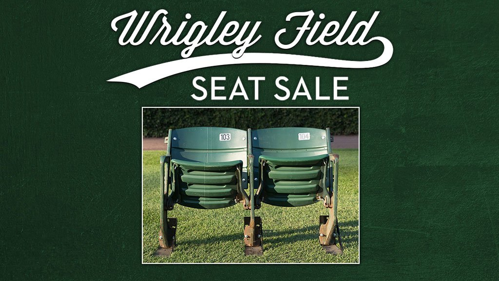 Add to your #Cubs collection with a historic piece of #WrigleyField! h...