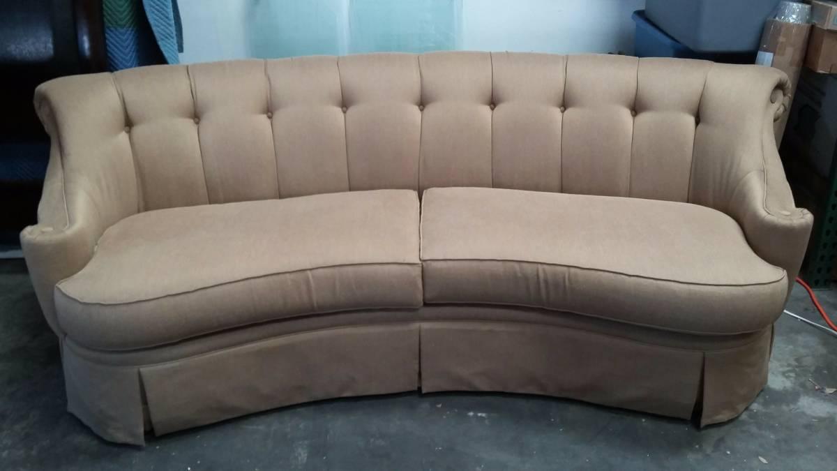 Thomasville Riviera Sofa