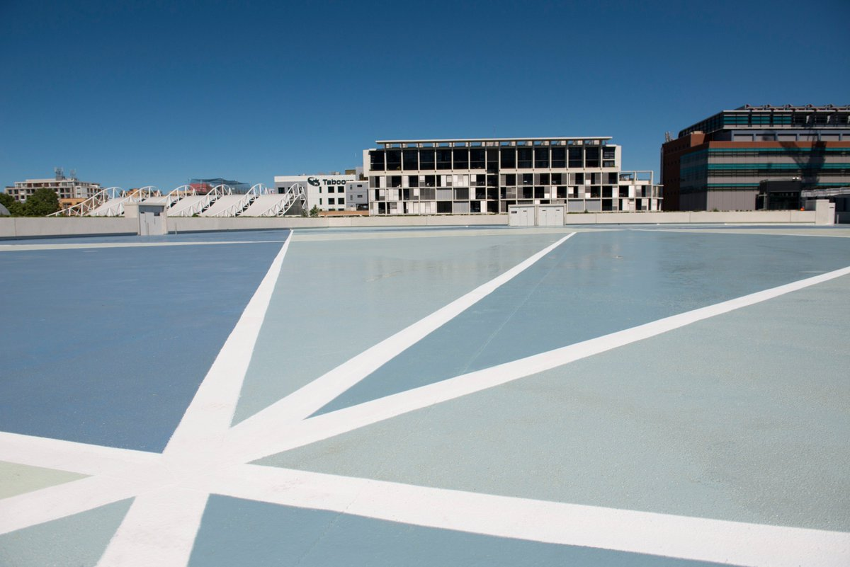 Check out our blog on the #Enviro Trafficable System- a UV stable, vehicular trafficable waterproofing system.  http://www. envirosystems.com.au/the-enviro-blo g/ &nbsp; … <br>http://pic.twitter.com/y88vUGIQn6