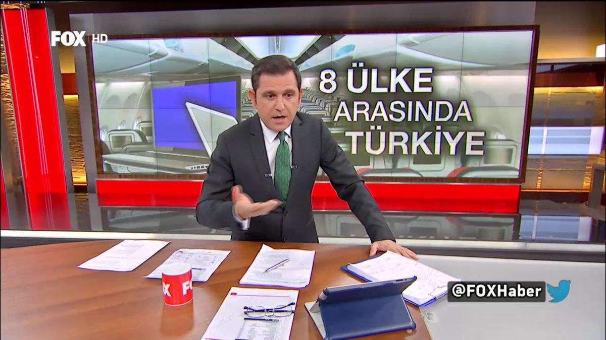 21 Mart Salı; Fatih Portakal ile FOX Ana Haber; https://t.co/tke2GV68e...