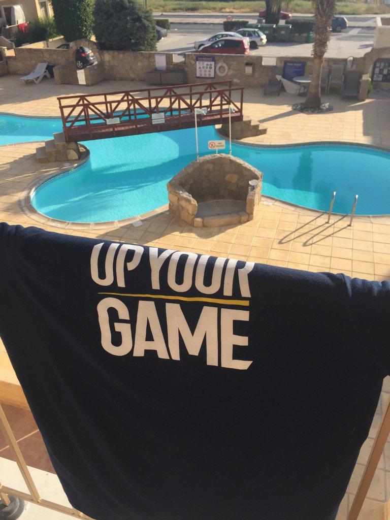RT @RoyLUFC: It's almost time 🚵@TrueStartCoffee #teamtruestart #vwtourofcyprus https://t.co/CZG4gQS7WG