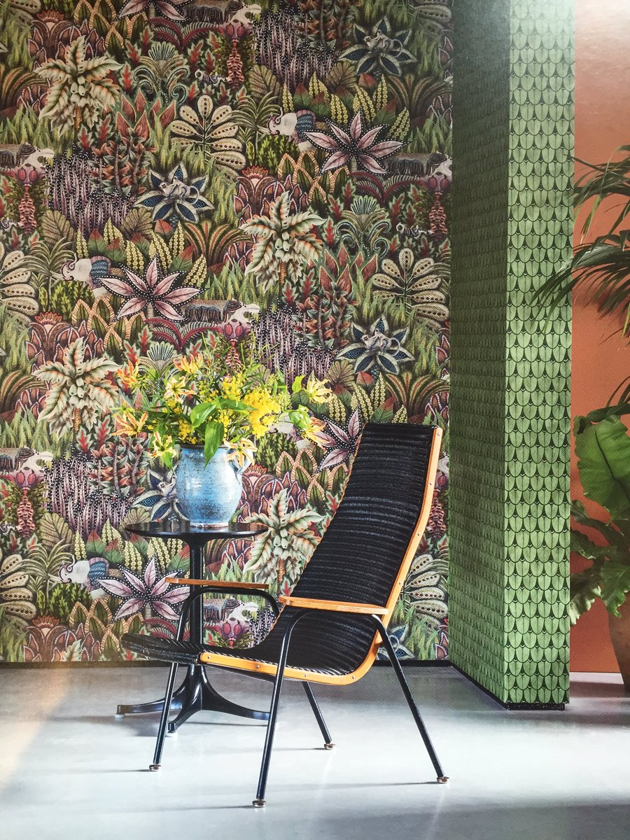 Pattern Principle On Twitter Showcasing Ardmore Wallpaper From