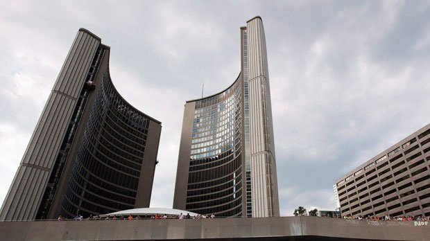 Nine Scarborough councillors urge residents to 'stand up' for subway e...