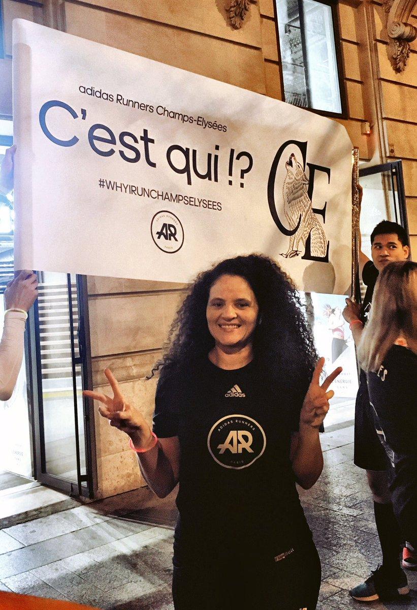 C&#39;est qui ??!! C&#39;est CE  #whyirunchampselysees #runchic #run #instarunfrance<br>http://pic.twitter.com/39kCEvs9dJ