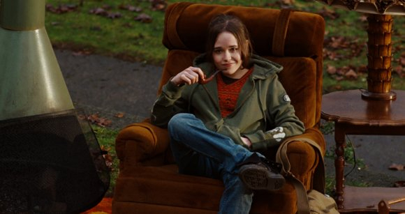 #Juno reunion: Ellen Page and Jennifer Garner are doing a live read of...