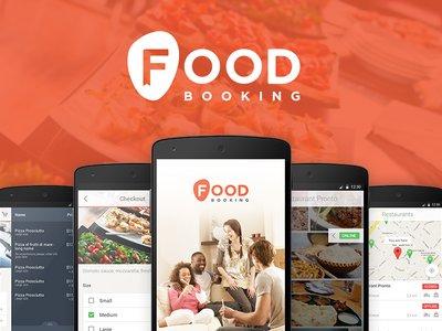 Food Booking Foodbookingeg Twitter