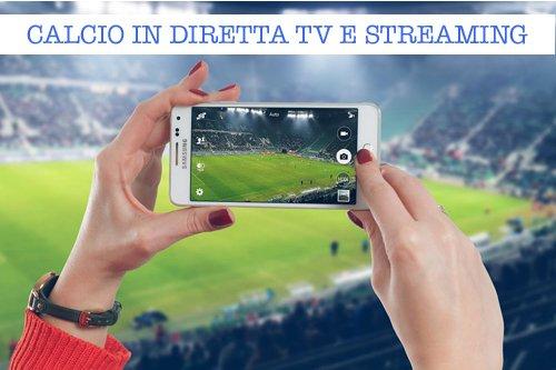 DIRETTA Calcio: Sassuolo-Lazio Streaming, Roma-Empoli Rojadirecta, dove vedere le partite Oggi in TV. Domani Napoli-Juventus