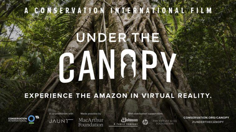 SC Johnson Produce VR Film to Promote Rainforest Conservation – VRFocus