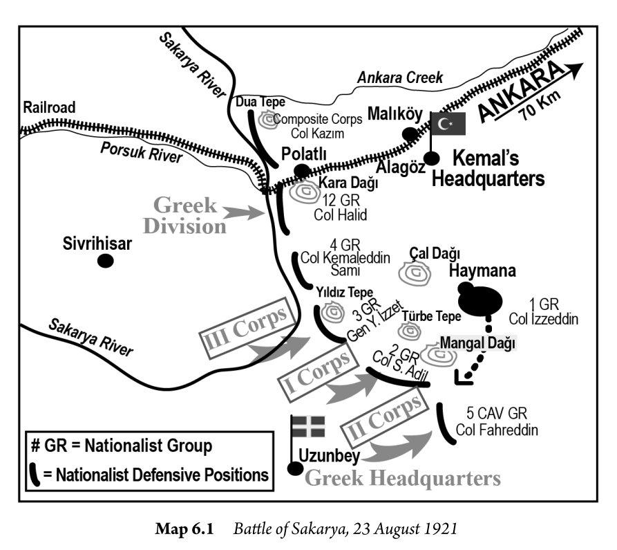 battle of sakarya ile ilgili görsel sonucu