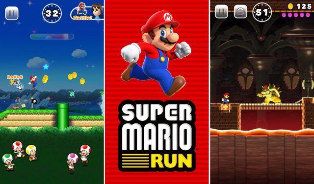 Super Mario Run sur Android ? C'est pour cette semaine !  ⏩ https://t....