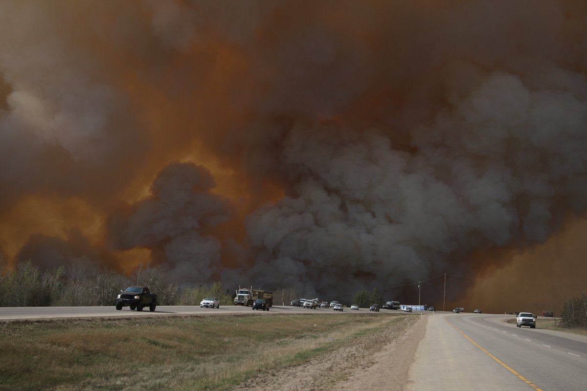 Fort McMurray Today receives National Newspaper Award nomination | htt...