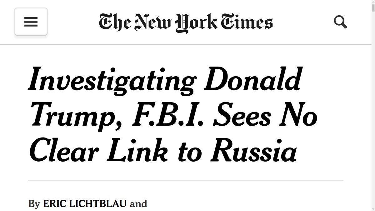 Has the @nytimes retracted this story yet? It was wrong.  (mine wasn't...