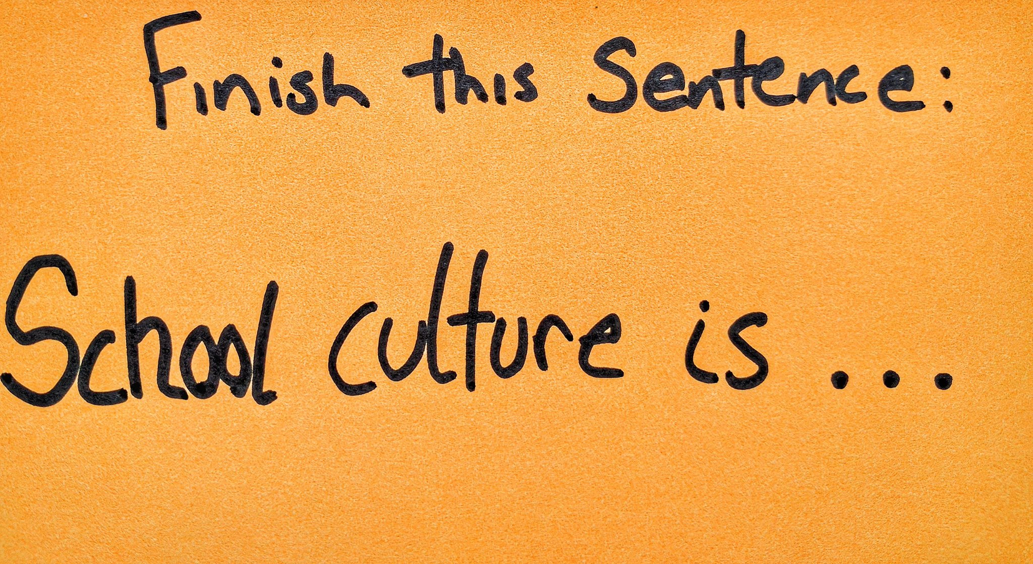 Thumbnail for #PBLChat: Culture Before Content