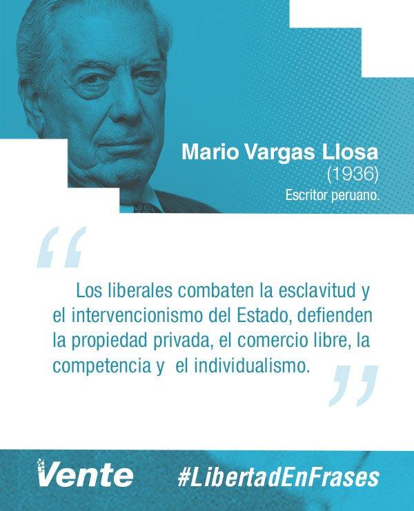 #LibertadEnFrases | Nuestro compromiso es con la libertad económica, p...