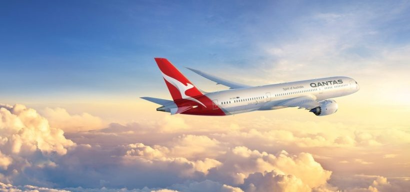 ✈️ Qantas Airways regala viaje a Australia y curso de inglés a residentes en Chile https://t.co/R0Xc2KmBgw https://t.co/nd8EH1tAok
