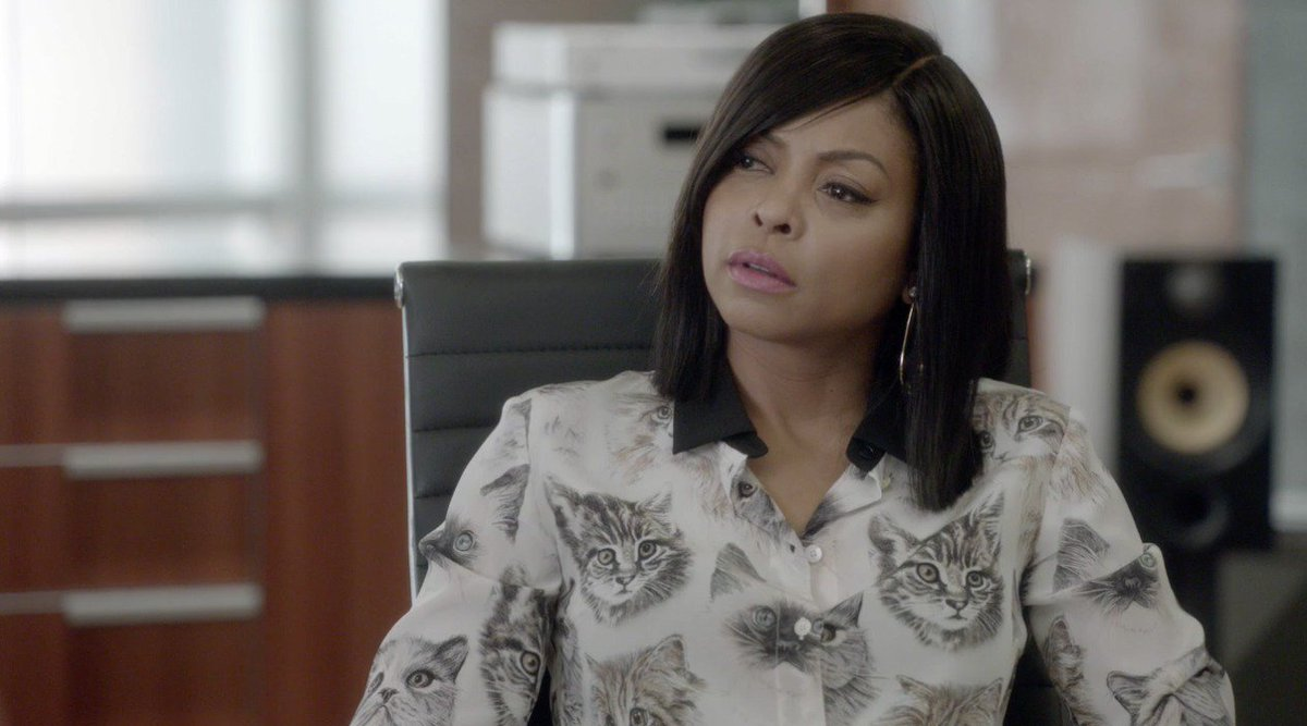 ONE 👏🏽 DAY 👏🏽 AWAY 👏🏽  #Empire returns tomorrow at 9/8c! https://t.co/...