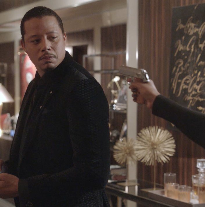 The #Empire premiere is finally here! 🍪 Join the Lyons TONIGHT at 9/8c...