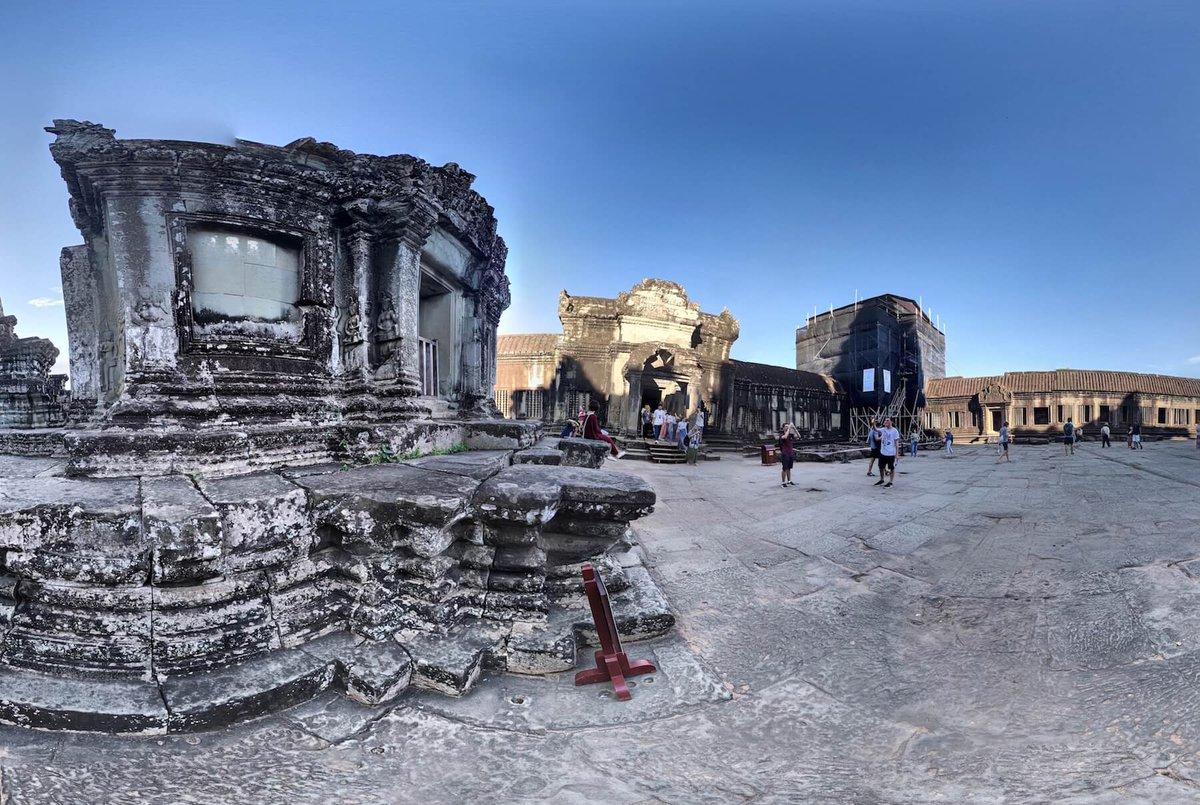 Temples of Cambodia