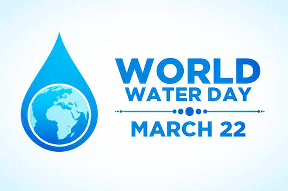 Thumbnail for Reactions to World Water Day
