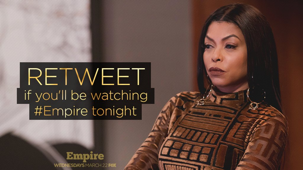 The Lyons are coming! Let everyone know #Empire returns tonight at 9/8...