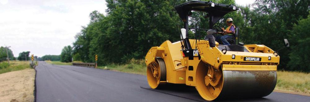Good vibrations build great roads: Cat Compaction Control = quality & lower  costs. https://t.co/iNXBSuL1Z2 #supportingyoufromthegroundup https://t.co/X6KGfEGCta