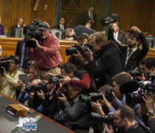 Asking the same ?&#39;s in different ways with a bunch of #opinions from #DClifers looking for #gotcha phrase Not much of a #confirmationhearing <br>http://pic.twitter.com/HutFMv6fNF
