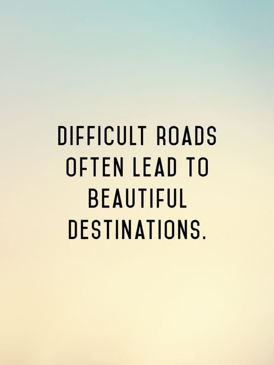 Difficult Roads Often Lead To Beautiful Destinations #WednesdayMotivation #WednesdayWisdom #belugasolar We #LightingTheWorld<br>http://pic.twitter.com/CkRaYFMGkL