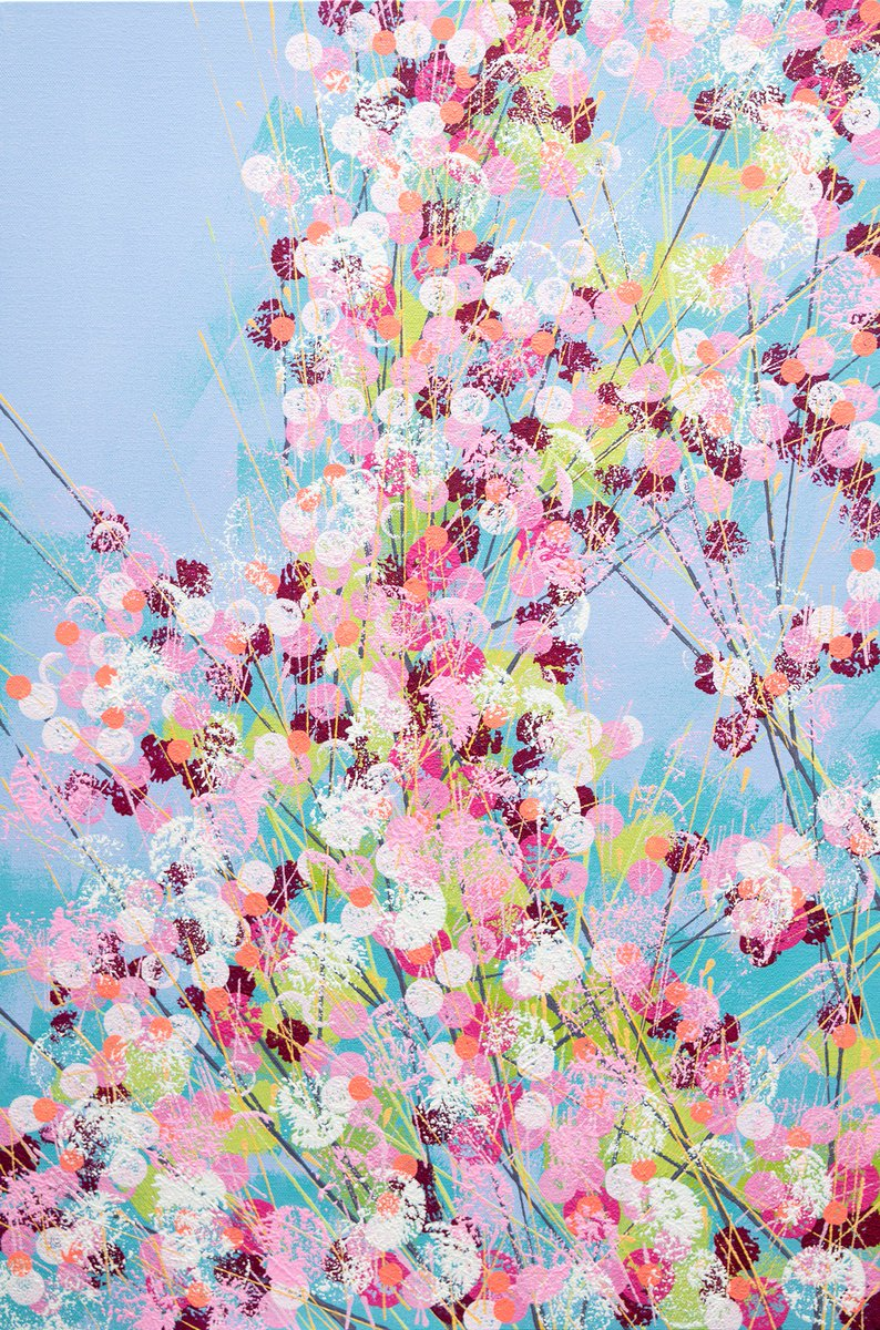 Keep it fresh with our latest collection of #bright, #zesty works, including this blossoming beauty by @marctoddart:  http:// artf.in/gbl5nA  &nbsp;  <br>http://pic.twitter.com/gBlyuR7VXj