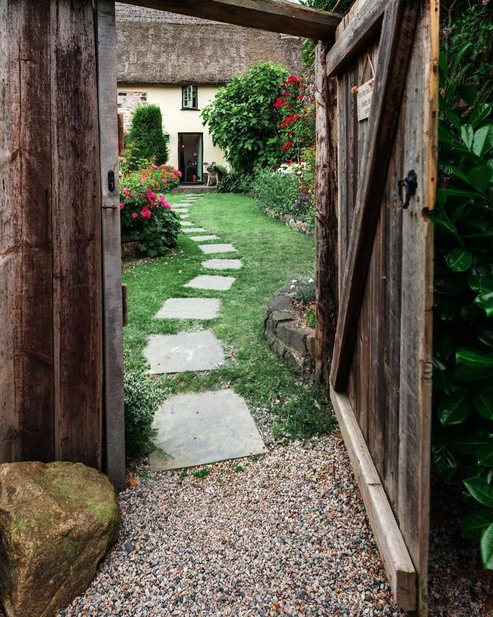 Sojourn cottage in Dartmoor, Devon, is an idyllic hideaway haven https...