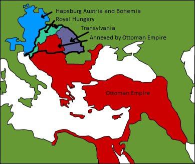 王国 ハンガリー